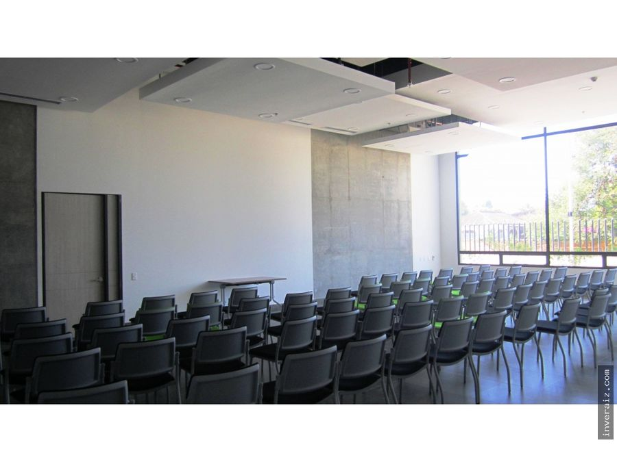 ventaarriendopermuta oficina 43 m2 edificio nou cajica ja