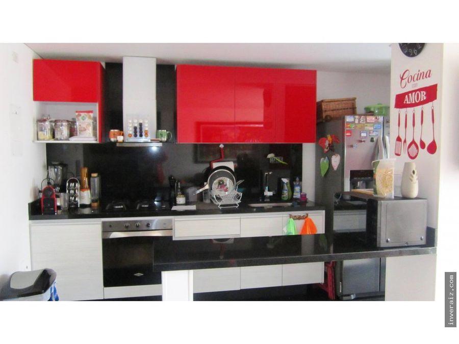 venta apartamento 102 m2 belmira ja