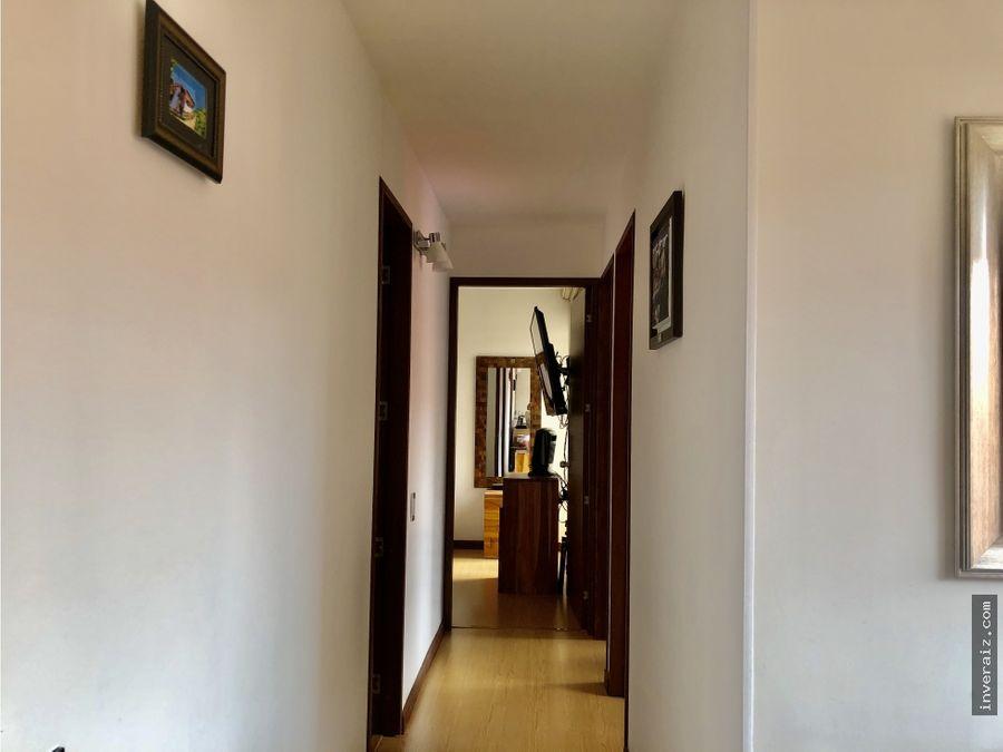vendo apartamento 57m23habs2banos2garajes mg