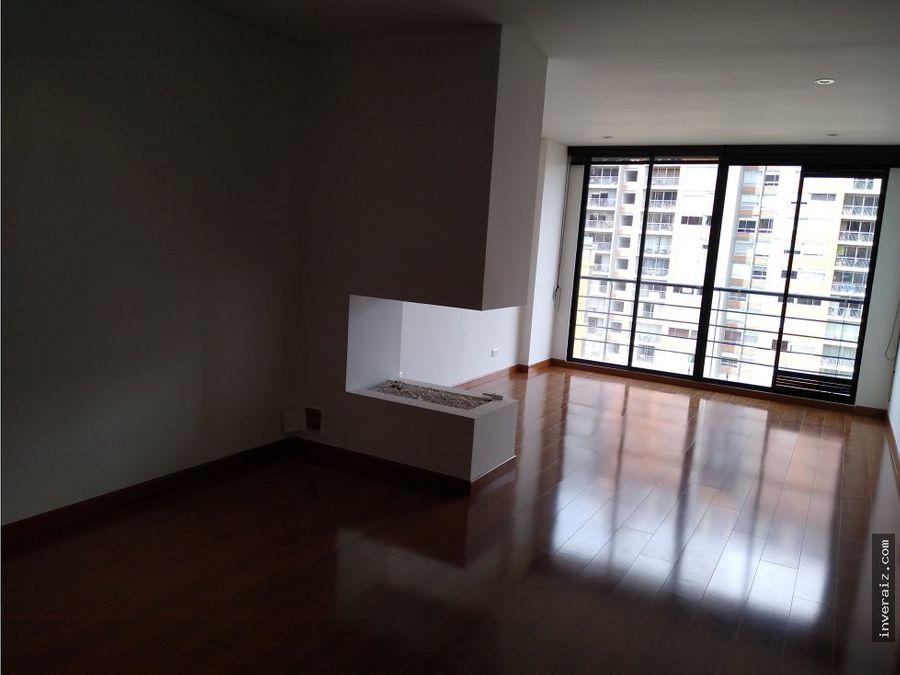 para venta lindo apto de 124 m2 en bella suiza ja