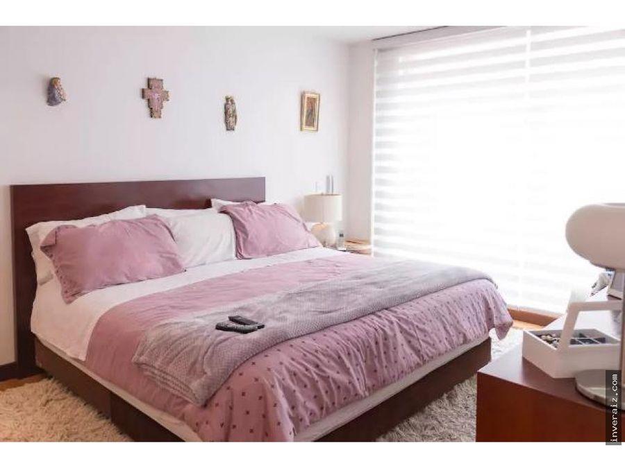 vendo apartamento en san patricio ov cerca de la 15 b con 112
