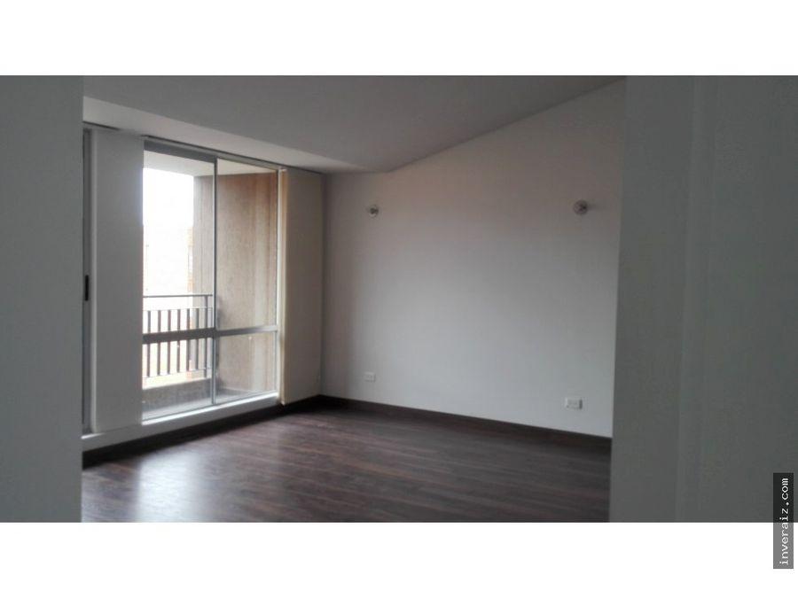 para venta apartamento huertas de cajica