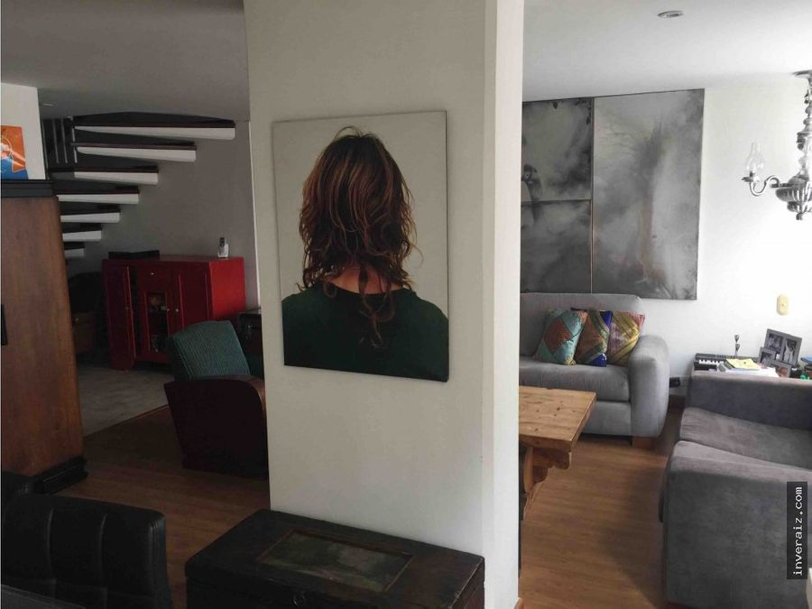 vendo apartamento rosales mj