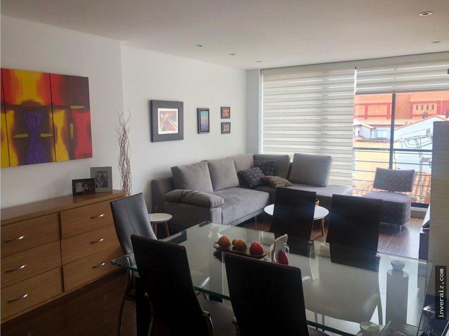 vendo apartamento en lisboa ov cerca de la cra 10 con 135