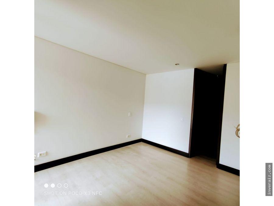 ventaarriendo lindo apartamento belmira ja