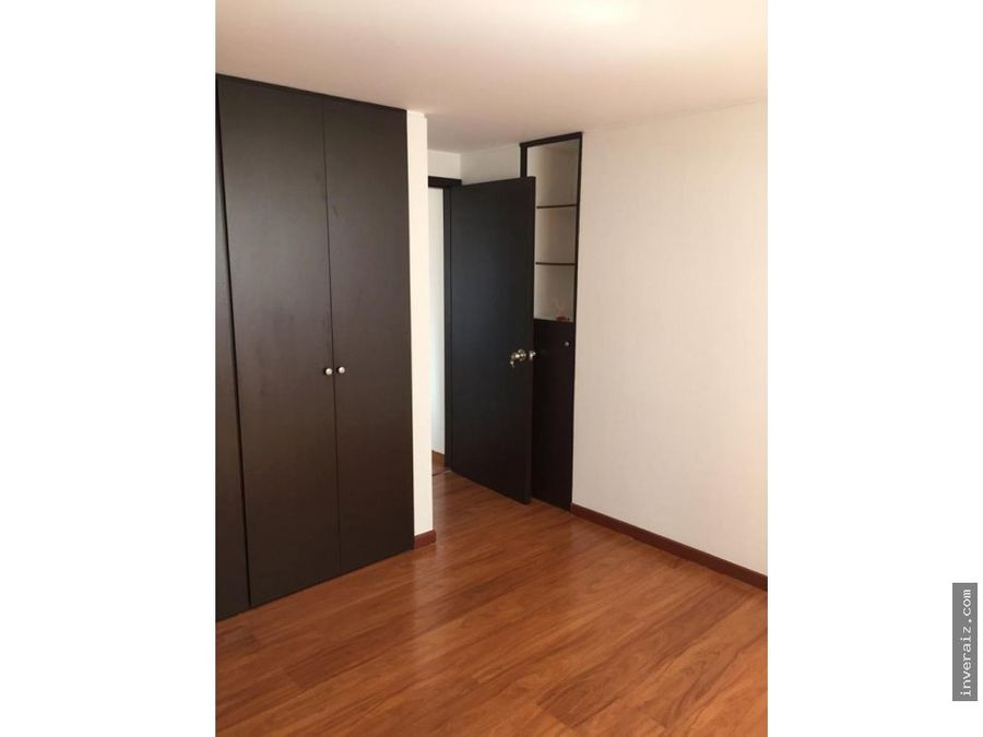para venta acogedor apartaestudio 47 m2 belmira ja