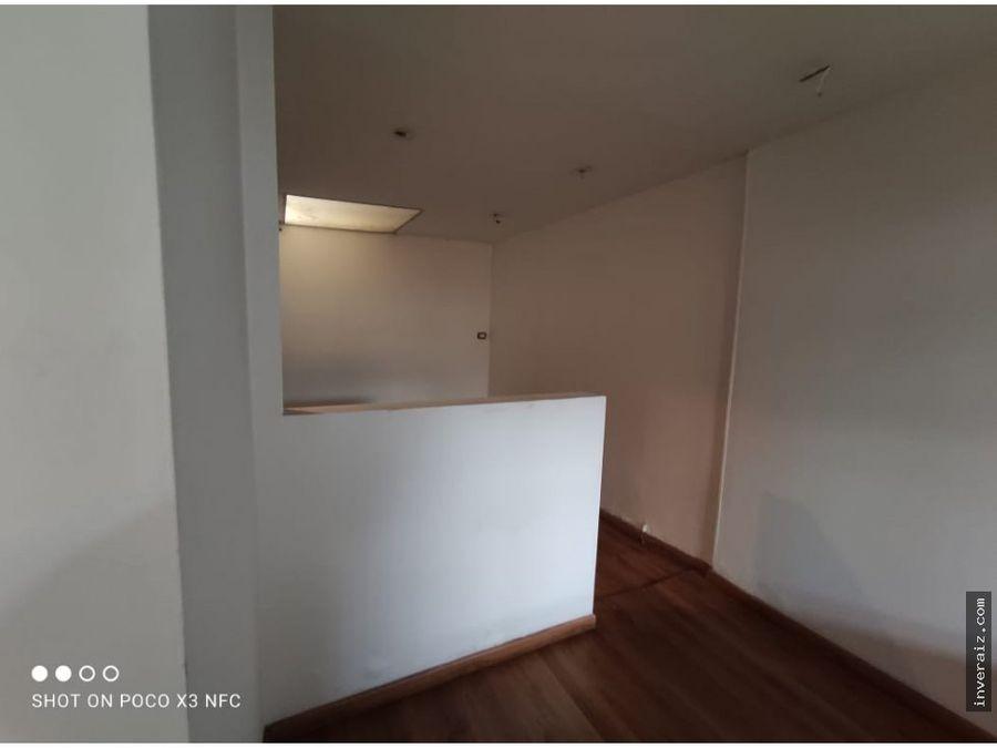 para venta casa 327 m2 la castellana oficina ja
