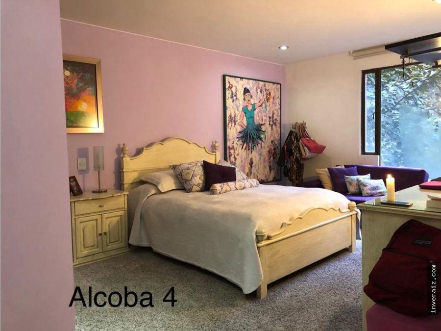 vendo apartamento rosales bta mj