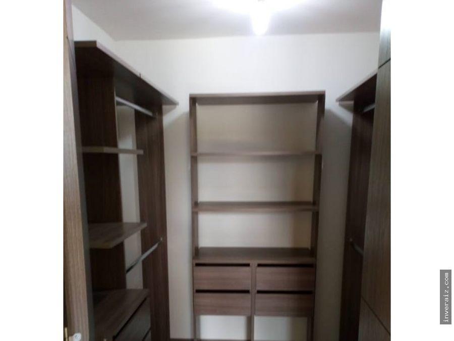 para venta apto 91 m2 huertas de cajica ja