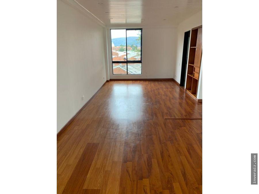 para arriendo oficina de 55 m2 en centro cial bahia ja