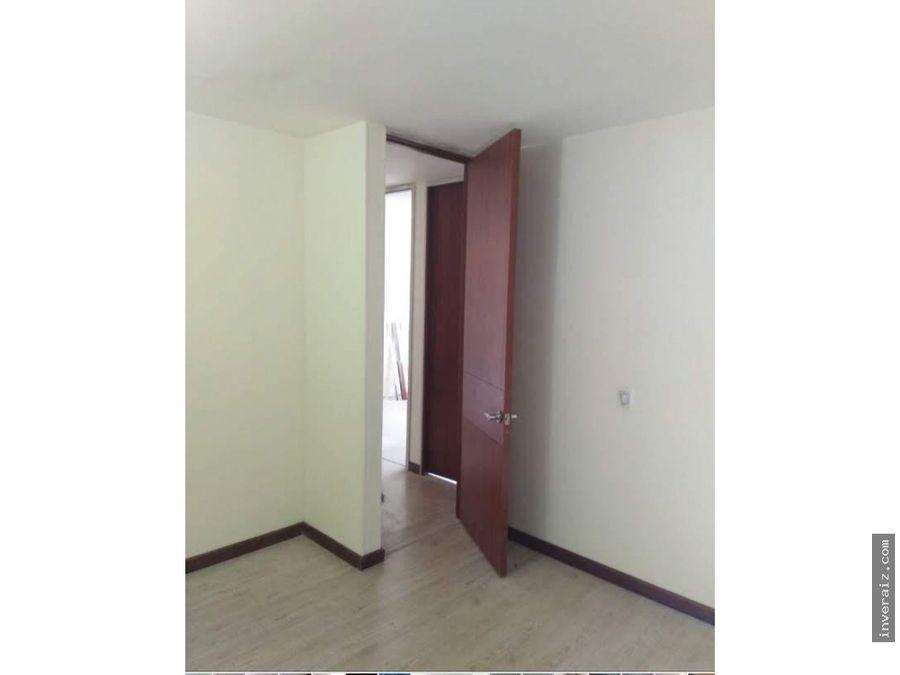 vendo apartamento en colina campestre cerca de la boyaca con 152