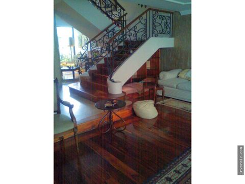 vendo casa a remodelar en santa ana occidental ov