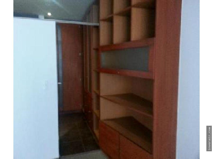 vendo apartaestudio duplex chico67m21hab2banos2garajes mg