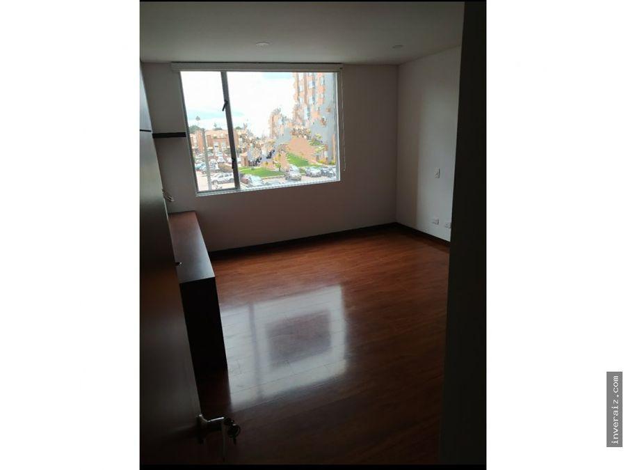 vendo apartamento alejandria bta mj
