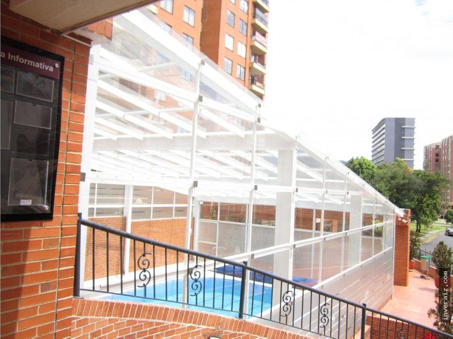 para venta apto 109 m2 club house belmira ja