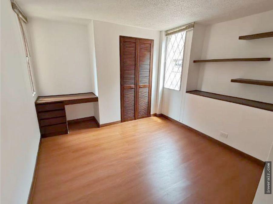 vendo apartamento en bella suiza ov