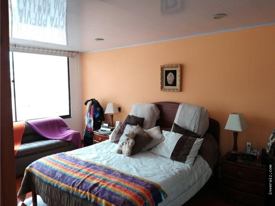 vendo penthouse duplex en colina campestre