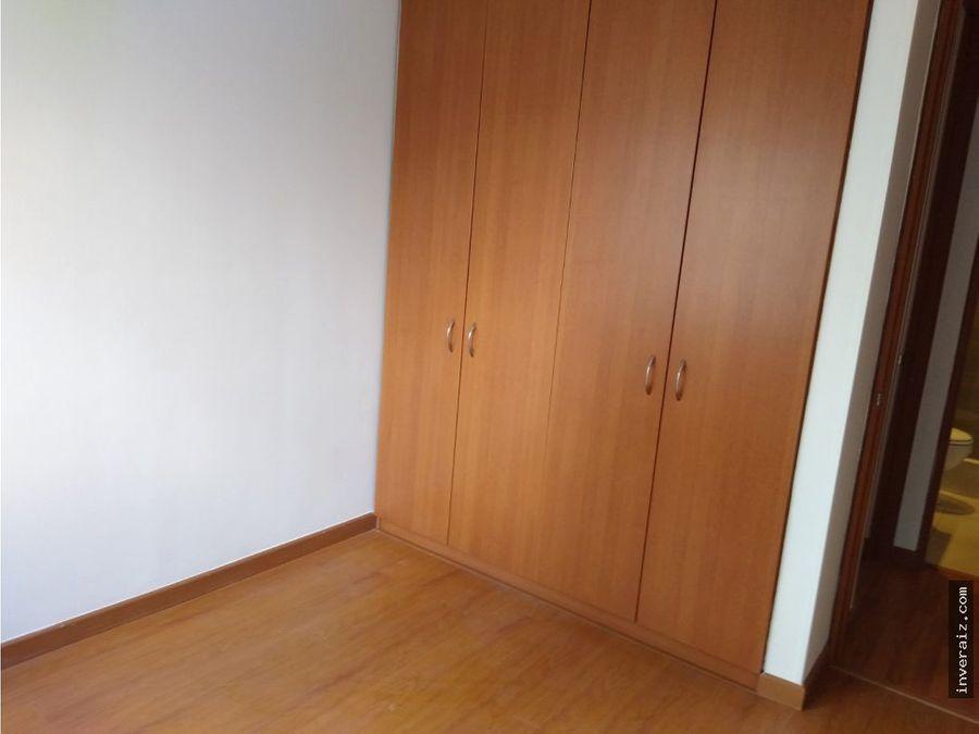 venta acogedor apto de 93 m2 colina campestre ja