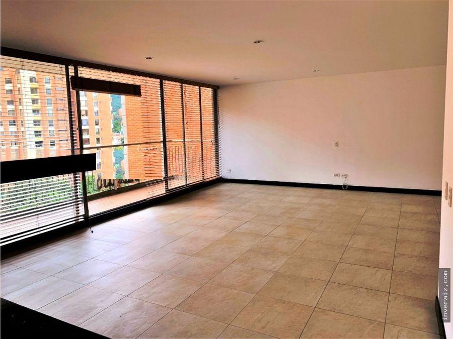 venta apto 190 m2 en alameda del country ja