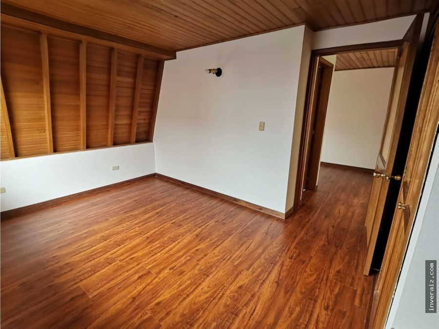 vendo apartamento duplex en cedritos ov cerca de la cra 13 con 136