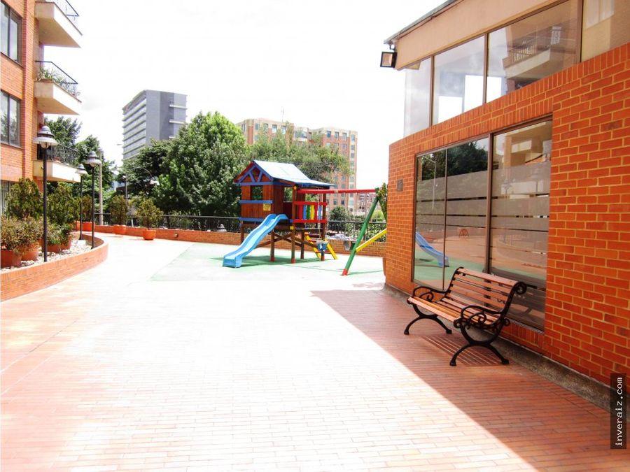 en venta apto 109 m2 club house alameda ja