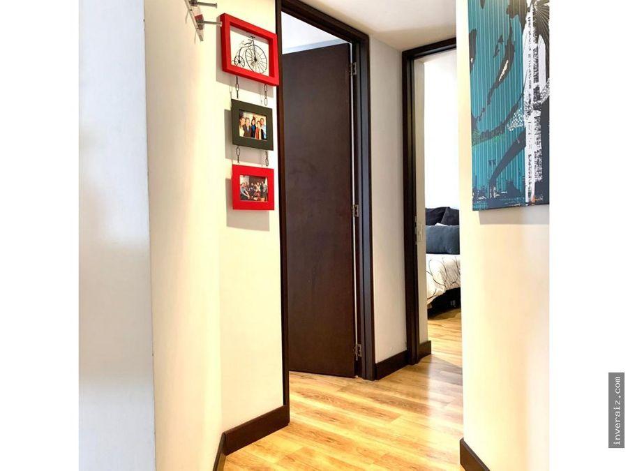 vendoarriendo apartamento san patricio bta mj