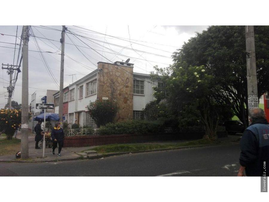 vendo casa esquinera barrio san felipe ovc