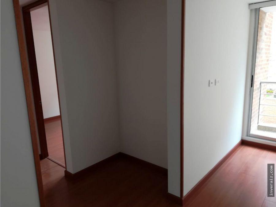 arriendo apartamento en cedritos ov