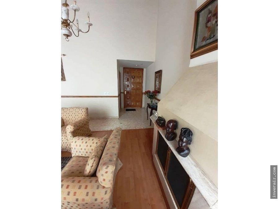 vendo ph duplex con terraza en santa barbara ov cerca de 10 con 119