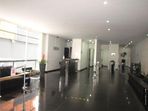 arriendo vendo oficinas 240 m2 en santa barbara ja