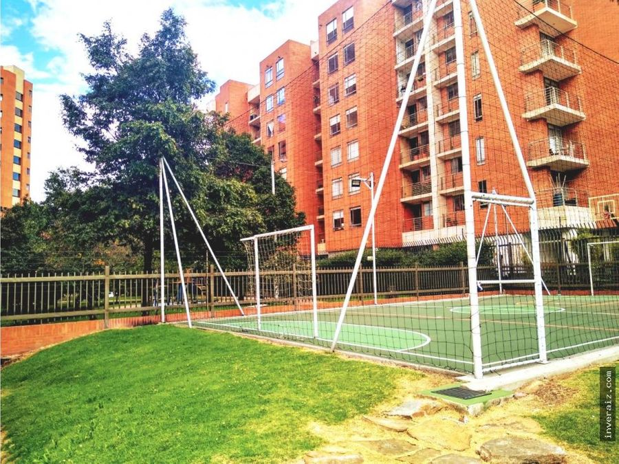 para venta apto 140 m2 sta ana occidental ja