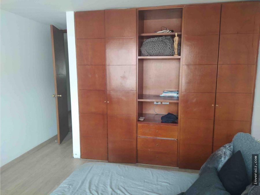 vendo apartamento santa barbara bta mj