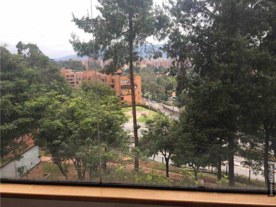 vendo lindo apartamento cerros de suba bta mj