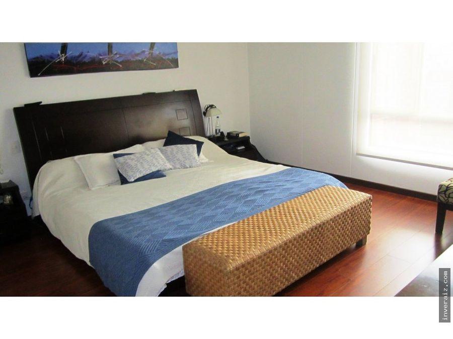 venta apto 194 m2 17 balcon colina campestre ja