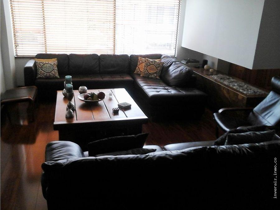 vendo pent house chico navarra 237 m2 yg