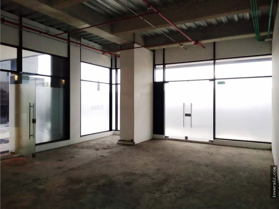 arriendo local oficina en optimus av dorado ov