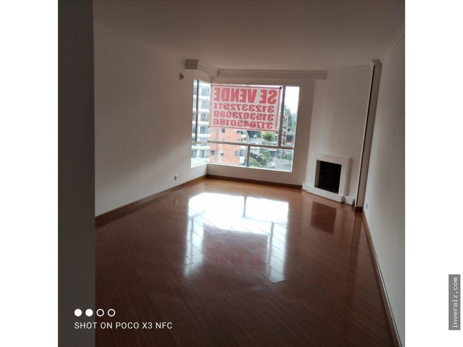 venta apto 90 m2 en cedritos ja