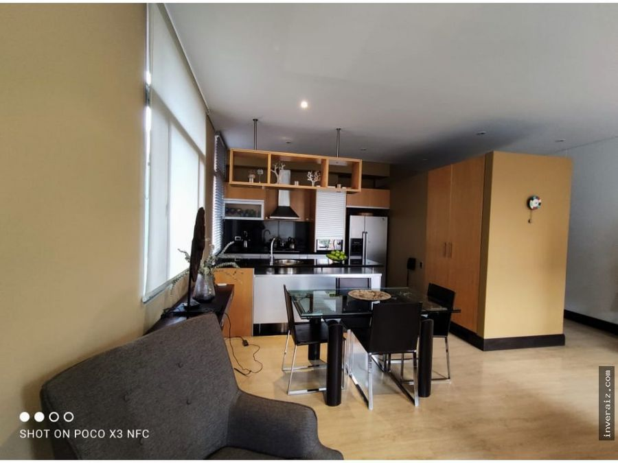 para ventaarriendo moderno apto 8313 m2 virrey ja