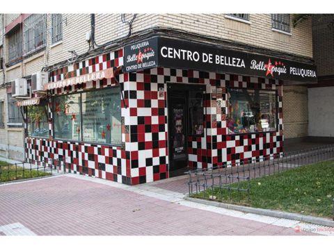 centro de estetica peluqueria