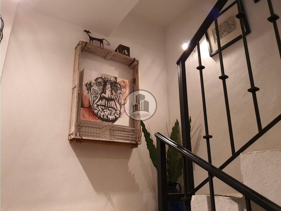 unidad habitacional de lujo en venta capilla de piedra