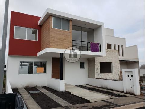 casa en venta villas el roble