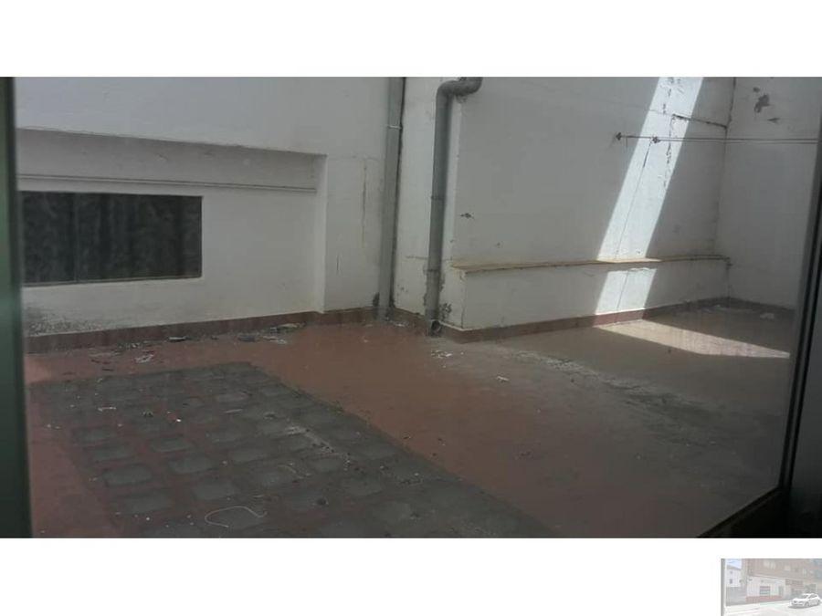 se vende piso