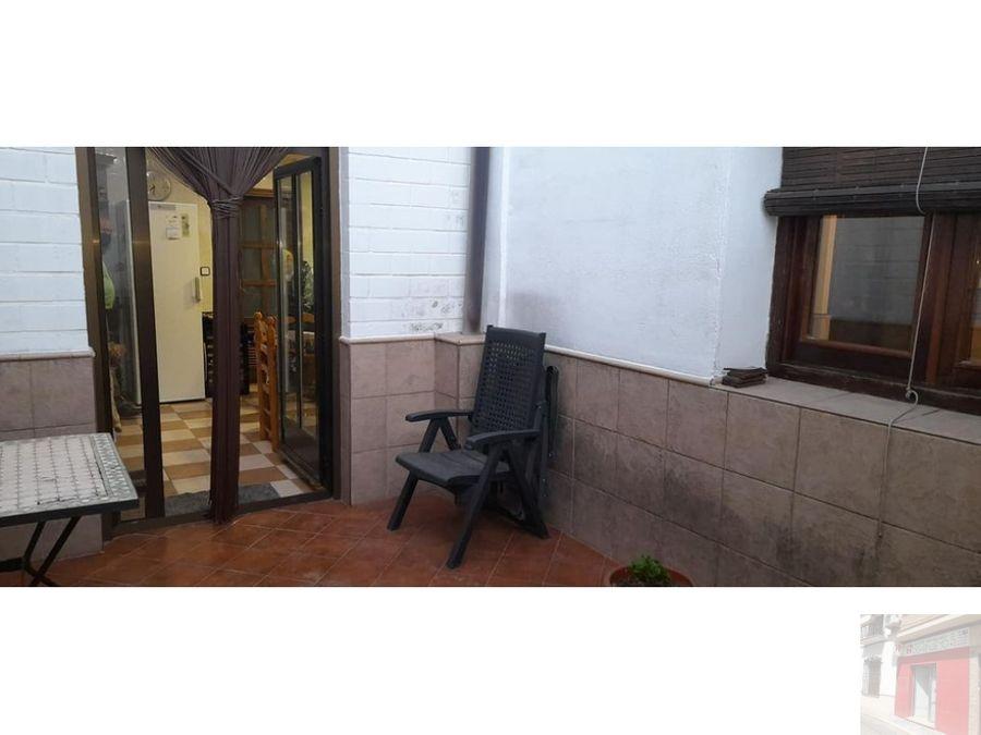se vende casa en villarrobledo junto a calle valencia