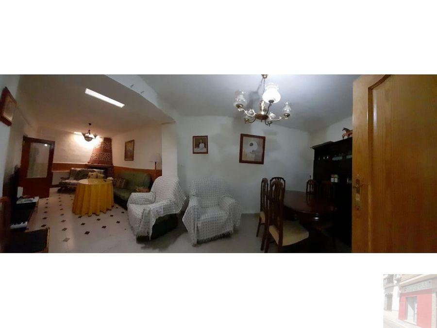 se vende casa en villarrobledo calle tinajero