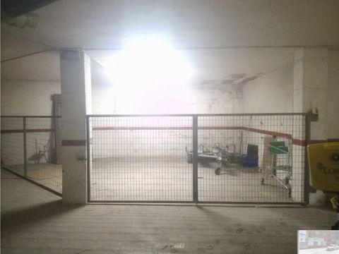 se vende garaje en villarrobledo