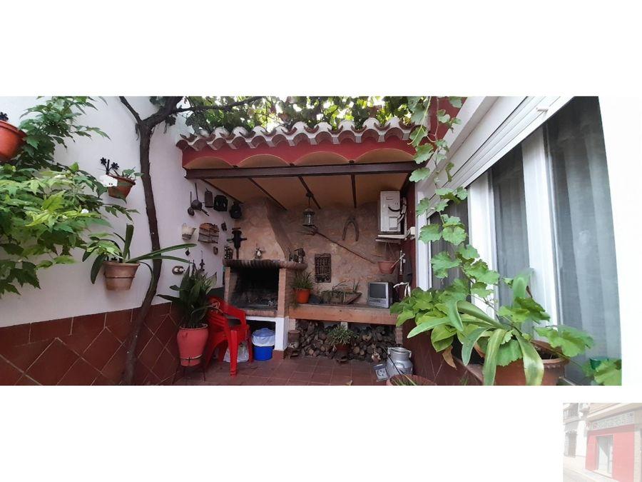 se vende casa calle salmeron