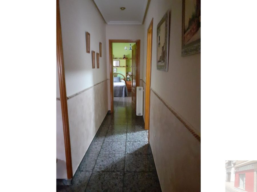 se vende piso en villarrobledo
