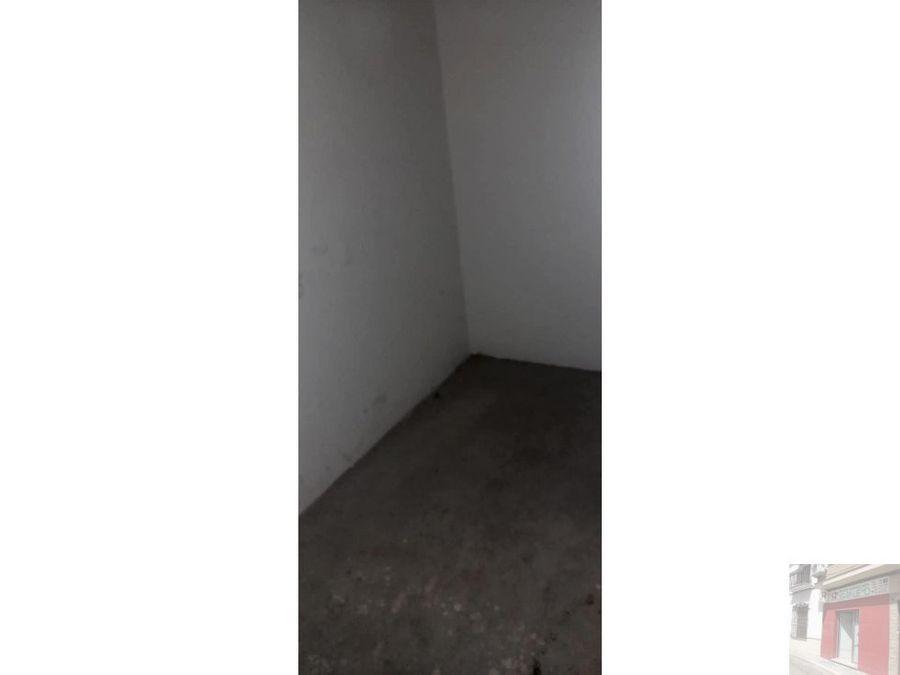 se vende garaje villarrobledo