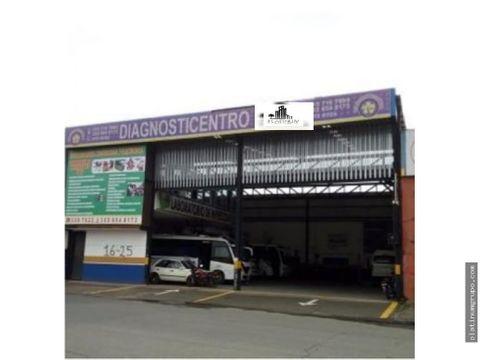 venta bodega local barrio belalcazar cp