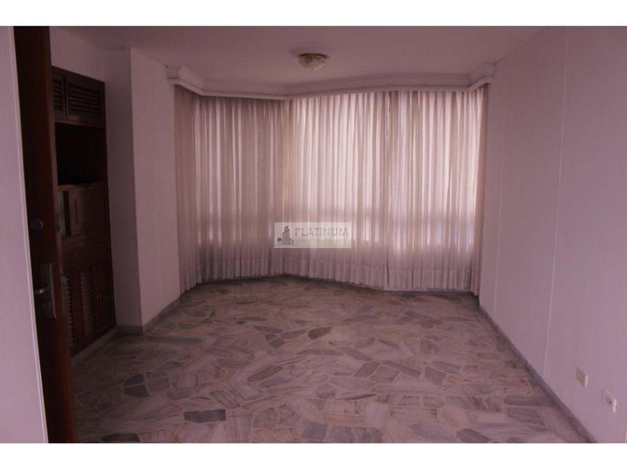 apartamento en venta en condominio en camino real cali jc